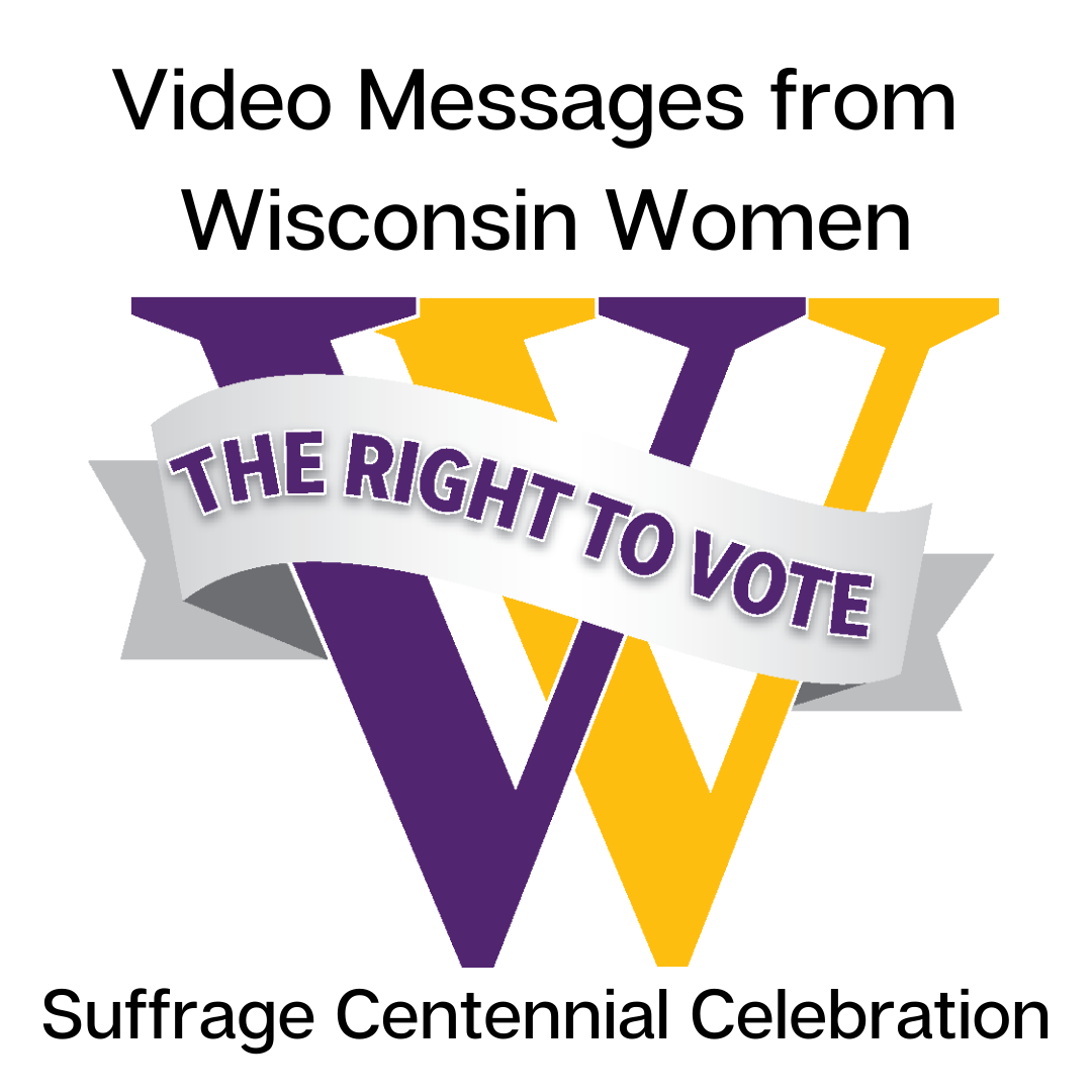 Suffrage Centennial Celebration Video Messages logo.png